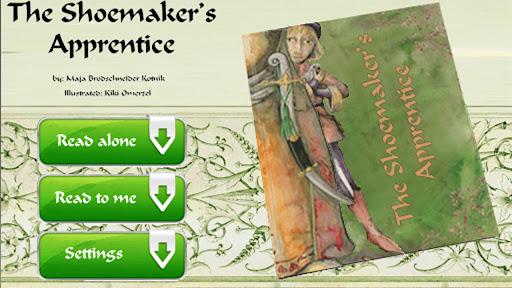 The Shoemaker's Apprentice