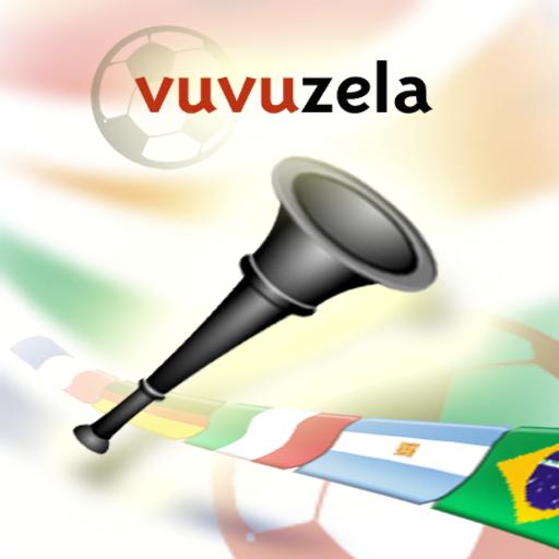Vuvuzela AddOn CHI LOGO-APP點子