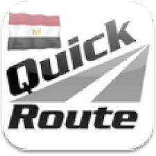 Quick Route Egypt