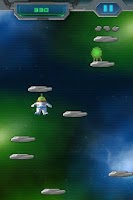 Screenshot of Space Jump