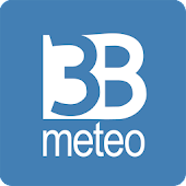 Download 3B Meteo - Weather Forecasts APK on PC
