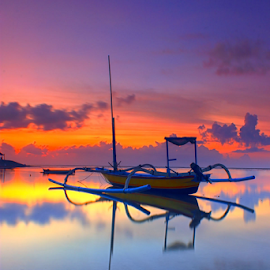 by Gung Yudha - Transportation Boats