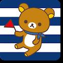 Rilakkuma Theme 28 icon