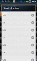 Screenshot of Pipe Fitter Calc