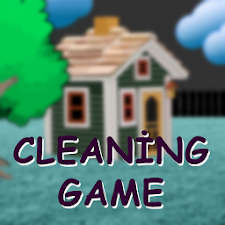 Cleaning Game