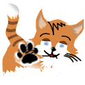 TamaWidget Cat icon