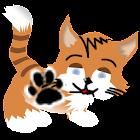 TamaWidget Cat icon