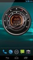 Screenshot of Car Widgets - Fiat 500