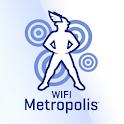 WIFI Metropolis icon