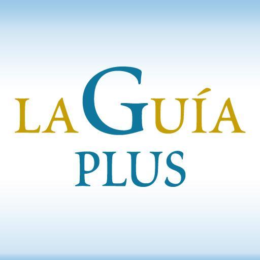 La Guia Plus LOGO-APP點子