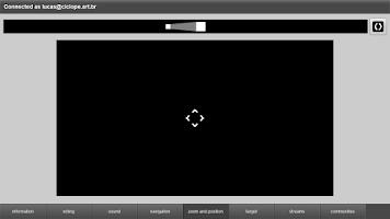 Screenshot of Managana R