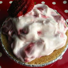 Strawberries 'n' Cream Tarts