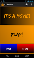 Screenshot of It's a Movie! Cinema Quiz