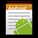 Simply Notes Widget icon