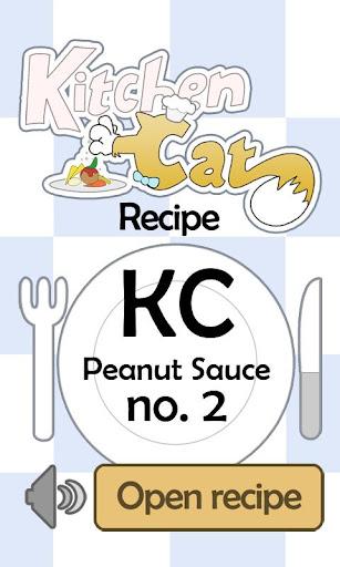 KC Peanut Sauce 2