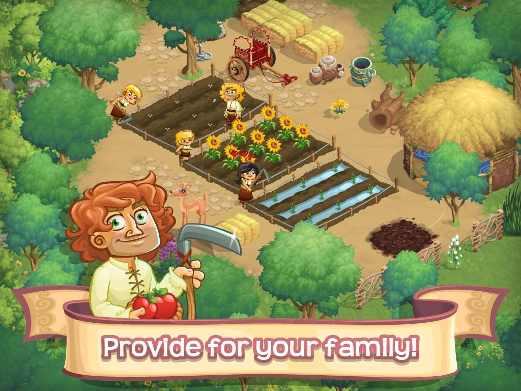 Village Life: Love & Babies Screenshot 12