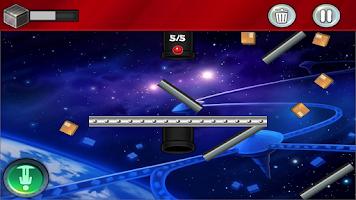Screenshot of Drop the Box lite