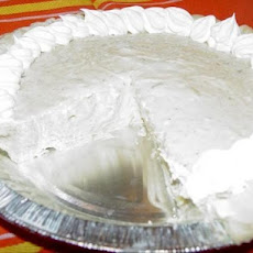Cucuzza Cream Pie