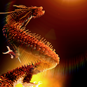 Sky Dragon Lava icon