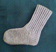 Free Knitting Patterns For Socks Using Worsted Weight Yarn : Knitting Dragonflies: April 2008