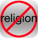 The No Religion Zone icon