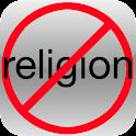The No Religion Zone