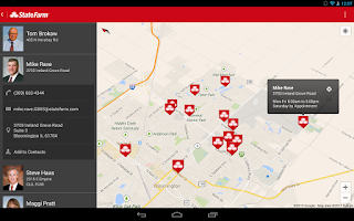 Screenshot of Pocket Agent®