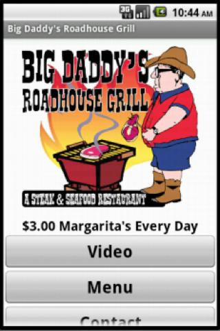 Big Daddy's Roadhouse Grill