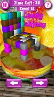 Screenshot of Candy Mahjong