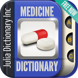 Download Medicine Dictionary APK