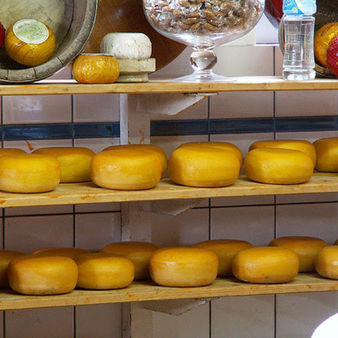 3 Great Recipes for Edam Cheese