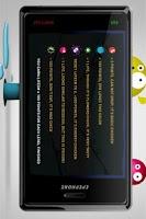 Screenshot of Epe Eater Lite