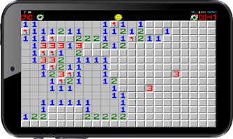 Screenshot of Minesweeper AdFree