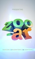 Screenshot of Zoo-AR