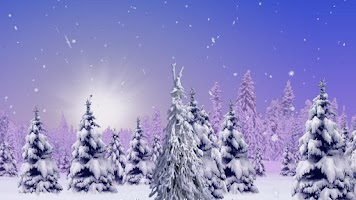 Screenshot of Winter Wonderland Free