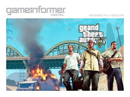 Screenshot of Game Informer