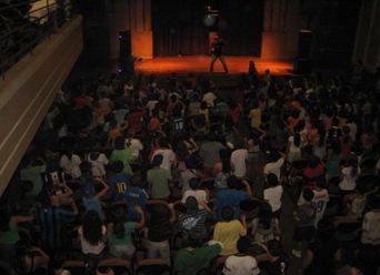 dia das crianças cic 2008 035