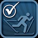 SKI TRIP PLANNER CHECKLIST icon