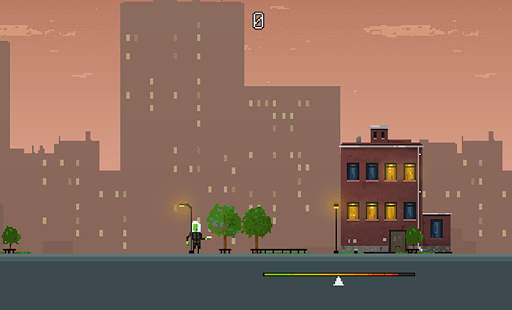 Strike The City - screenshot