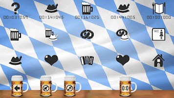 Screenshot of Oktoberfest Labyrinth