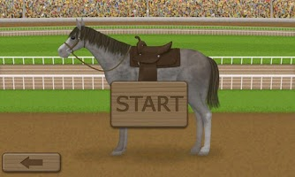Screenshot of Horse Stable Tycoon