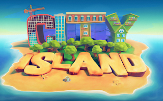 Screenshot of City Island ™