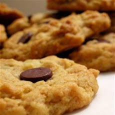 Oatmeal Chocolate Chip Cookies IV