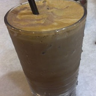 Mocha Milk Shake Recipe - How To Make A Mocha Shake