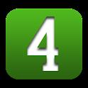 4in1 - Prefix, Zip, Car, Bank icon