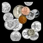 Coin Shower Lite icon