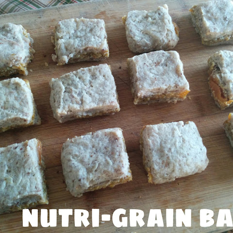 Nutri Grain Bars Recipe Nutri-grain Bars Vegan