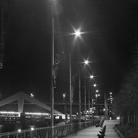 Clyde Lights by Dave Dodge - Novices Only Street & Candid (  )