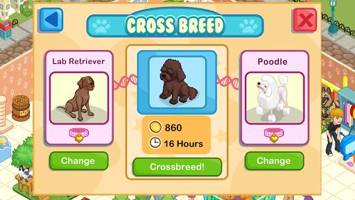 Pet Shop Story - screenshot