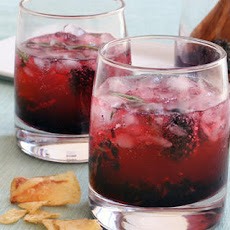 Virgin Bramble Recipe